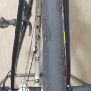 タイヤはどれくらいで交換すべきなのか?という話はなかなか難しい。