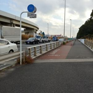 【懺悔】不注意により通行区分違反を犯してしまう。自転車道・・・