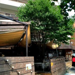 原宿のパイ専門店 THE DECK COFFEE & PIE