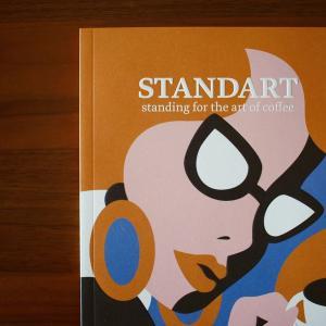 Standart Japan #10到着
