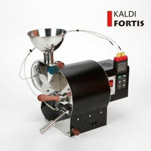 3代目焙煎機「Kaldi Fortis」を注文してしまう