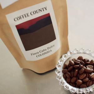 Colombia Finca La Cuadra  / COFFEE COUNTY