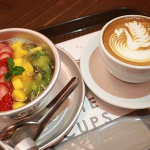 名古屋めしとカフェを堪能 〜 中京・近畿TRIP Day2