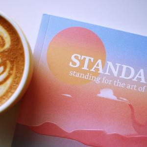 Standart Japan #9到着