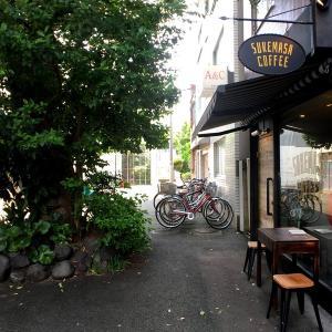 ジャパニーズモダンな雰囲気が粋。SUKEMASA COFFEE(スケマサコーヒー)/ 浅草