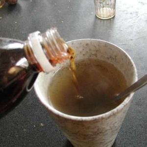 正体を知らない発酵菌を、飲んでしまいました。3/3