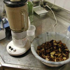 発酵菌が、玉杓子を一回入れただけで移る。