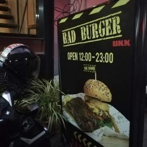 バンコクは高級ハンバーガーの激戦区 おすすめはこの店だ!