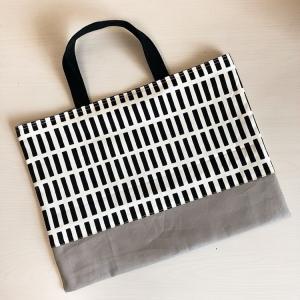 【新作紹介】くすみグレーがおしゃれなバッグ