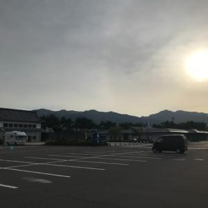 北海道一周 車中泊の旅 ⑩
