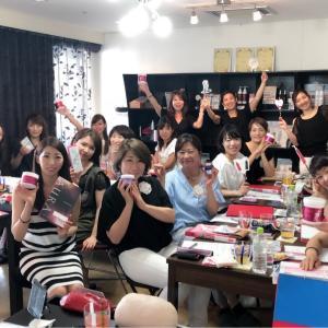 ◆痩身プランニング強化塾2日間を終えて。