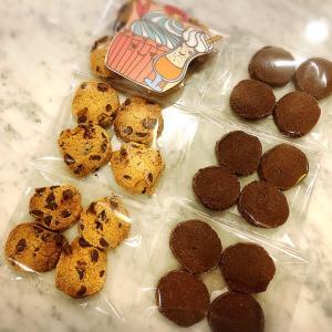 アメリカ人のお友達宅でプレイデート♡手作りクッキー