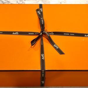 【New In】②ママのお買い物♡魅惑のオレンジBox
