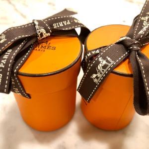 【New In】③ママのお買い物♡魅惑のオレンジBox