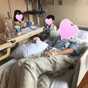 パパ人生初!緊急入院&手術で350万円請求
