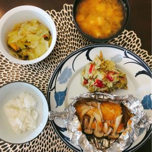 Daddy's Kitchen♡最近のパパ料理公開!