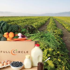 アメリカで生鮮食品宅配サービスを利用してみた結果