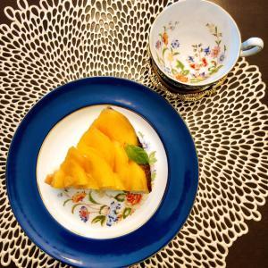 ママのカフェ時間♡