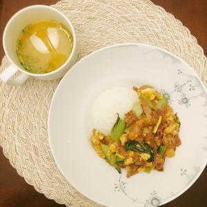家族に大好評の簡単台湾料理と便利なキッチングッズ♡