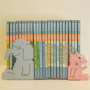 幼児にオススメの英語絵本♡息子が大好きなシリーズ