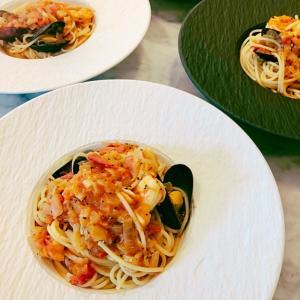 イタリアンなおうちご飯♡
