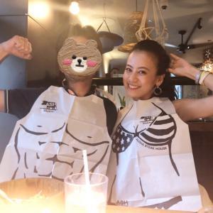 美味しい!楽しい!ワイキキのアロハステーキハウス♡初来店レポ