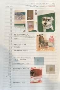hotel日記!