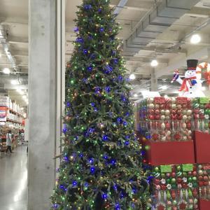 お得!?コストコで売っているクリスマスツリー 2019