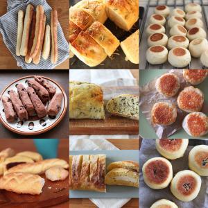 11/30(土)おうちパン体験会を開催します♪