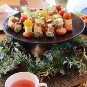【開催報告】おうちパンクリスマスパーティー