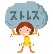【ストレス太りは本当だった!心理状態は摂取エネルギー量に影響】
