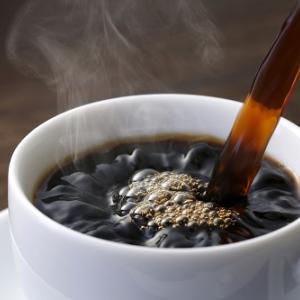 【1日2杯のコーヒーで腸内環境が改善】
