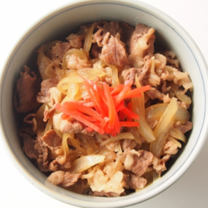 【牛丼VSステーキ…老けないのはどっち?】