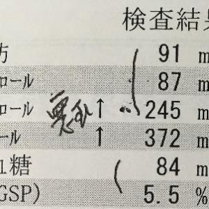 【コレステロールと中性脂肪 正常値にするには?】