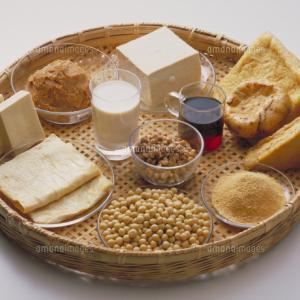 【大豆食品で膵臓がんのリスク上昇?】