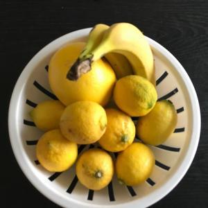 【食前のレモンで食後血糖値を下げる効果】
