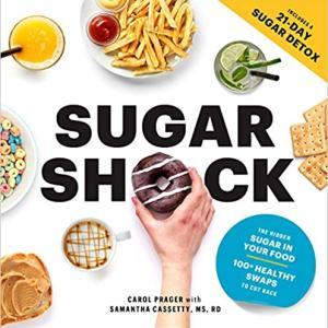 【ダイエット始めるなら、カロリー計算なしの砂糖断ちから始めてみて】