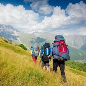 【今日はスポーツの日:心身ともに健康に、かつ痩せるならおススメはハイキング】