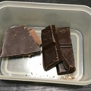 【チョコレートが心臓を守ってくれるかも知れません】