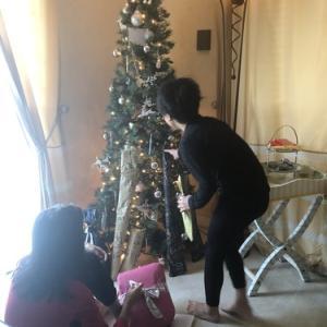 【クリスマス#4】プレゼントは何処にありますか?