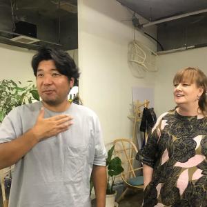 【Dulax DIAlogue Tour Tokyo#9】デザインに大切なこと・・・
