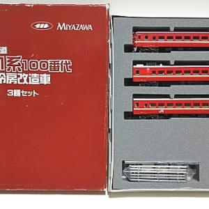 711系100番台冷改車(宮沢模型商品)