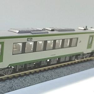 キハ110(KATO製品)