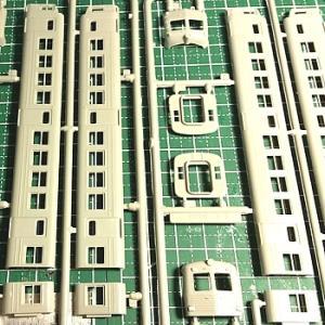 上田交通5200系タイプ製作記(前編)