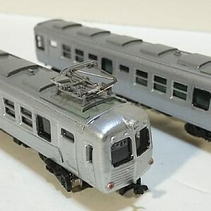 上田交通5200系タイプ(GMキット加工)