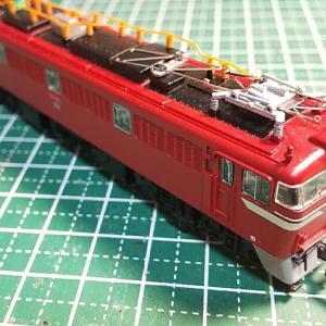 ED72-1(マイクロエース製品)