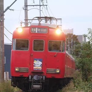 名鉄6028F