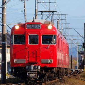 名鉄6034F