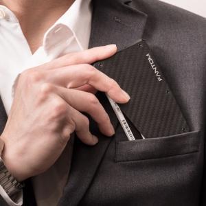 カード型ー財布(ファントムウォレット)