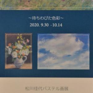 昭和記念公園の絵